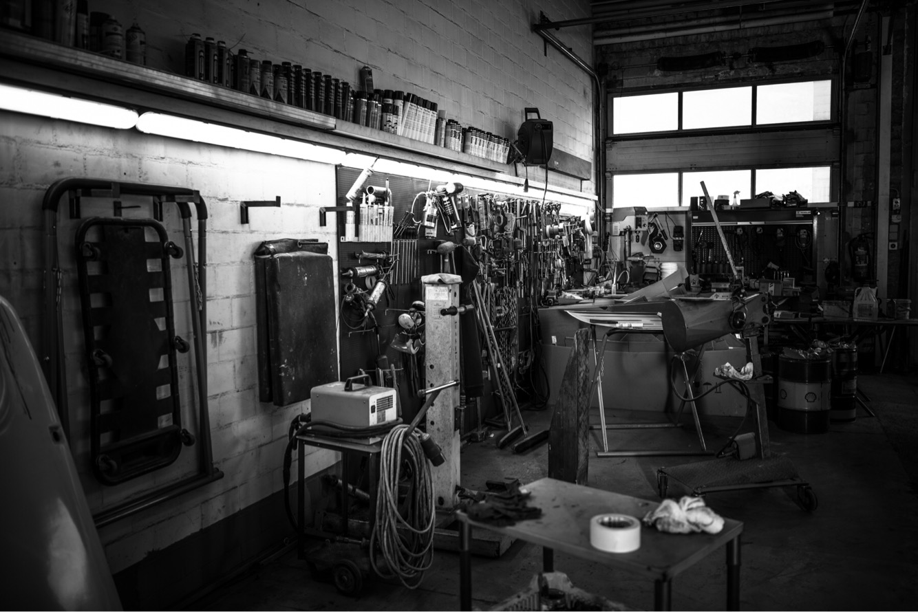 Garage und Carrosserie Forrer Landquart